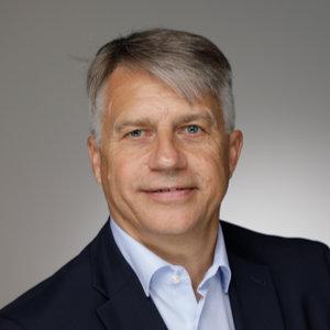 Jörg Schön Portrait